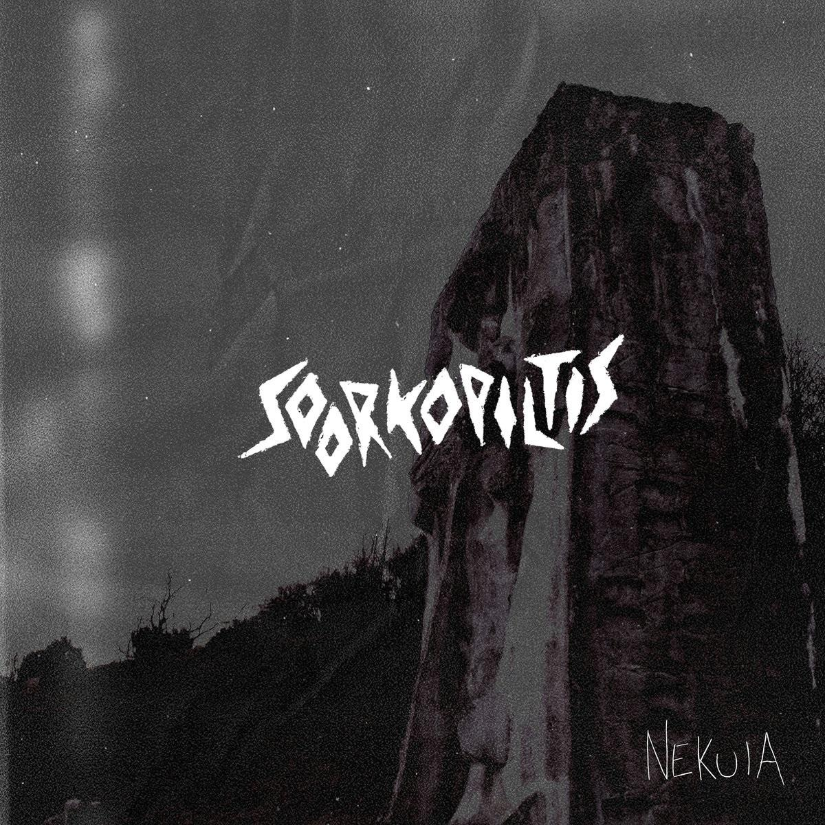 Petrodollars Outre Monde 2017: Nekuia (2017, Doom Metal)