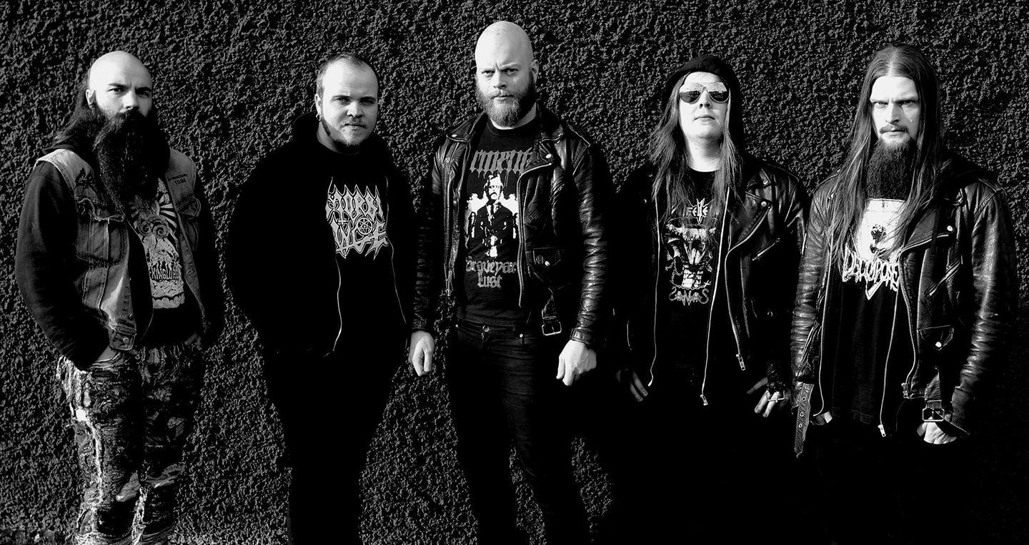 Dr 229 P Discography 2014 2017 Death Metal Download
