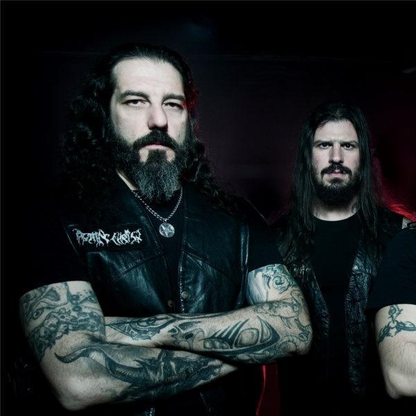 rotting christ discography 1988 2018 black metal download