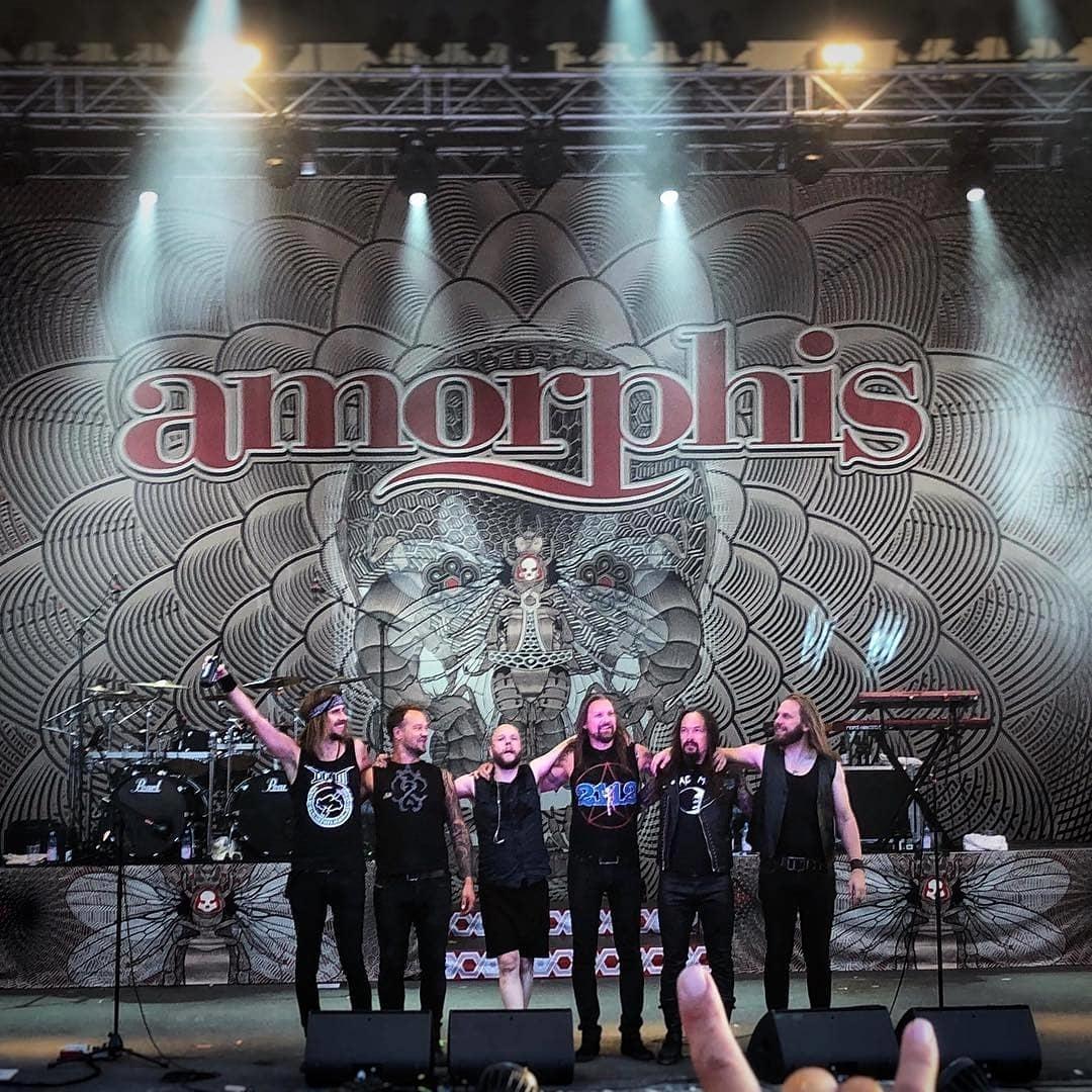 Amorphis discography torrent download