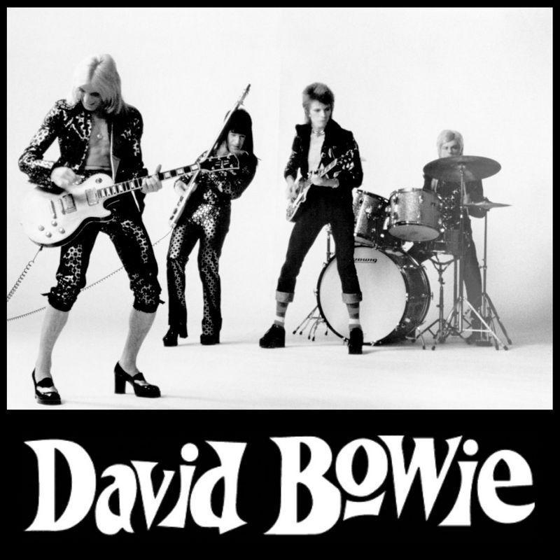 david bowie blackstar 320 mega