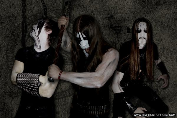 Rimfrost - Discography (2003 - 2019) ( Black Metal ...