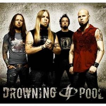 drowning pool torrent