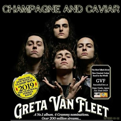 Greta van fleet discography 2017 2019 hard rock download for free via torrent metal - Greta van fleet download ...