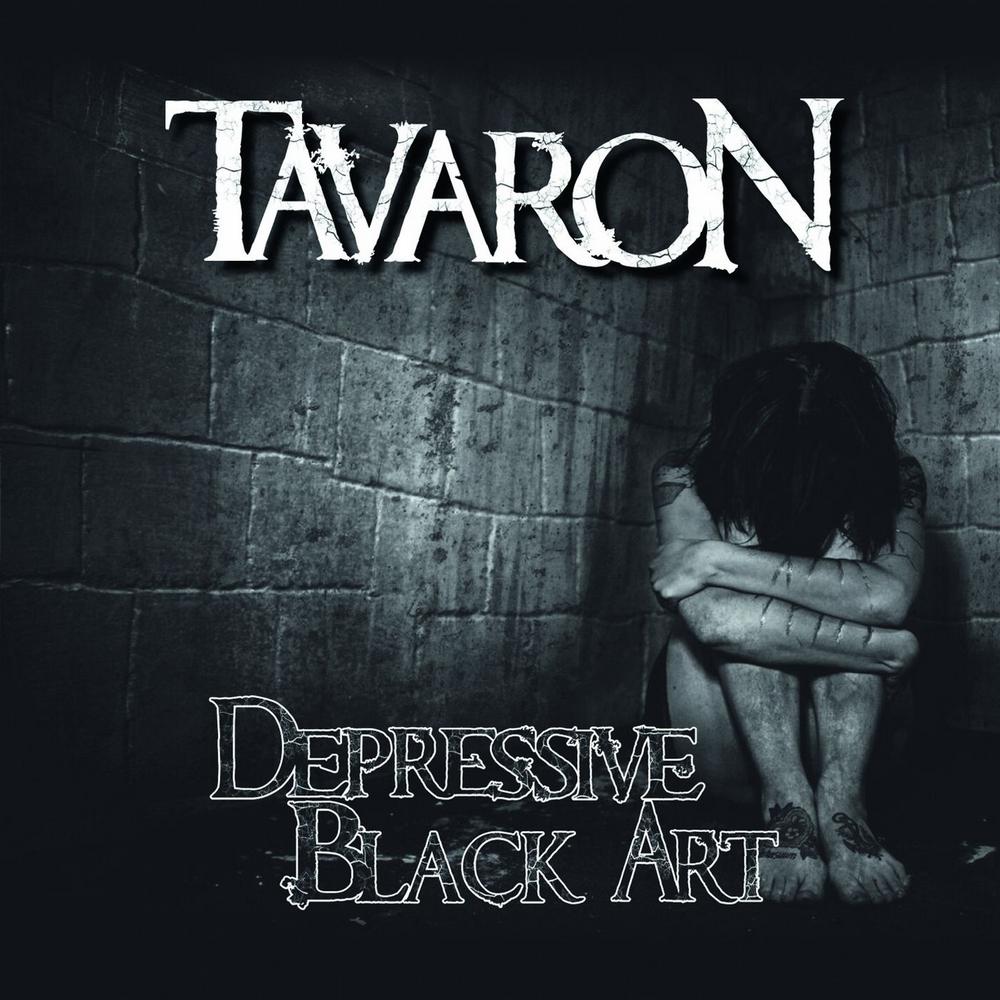 TavaroN - Depressive Black Art (2019, Black Metal