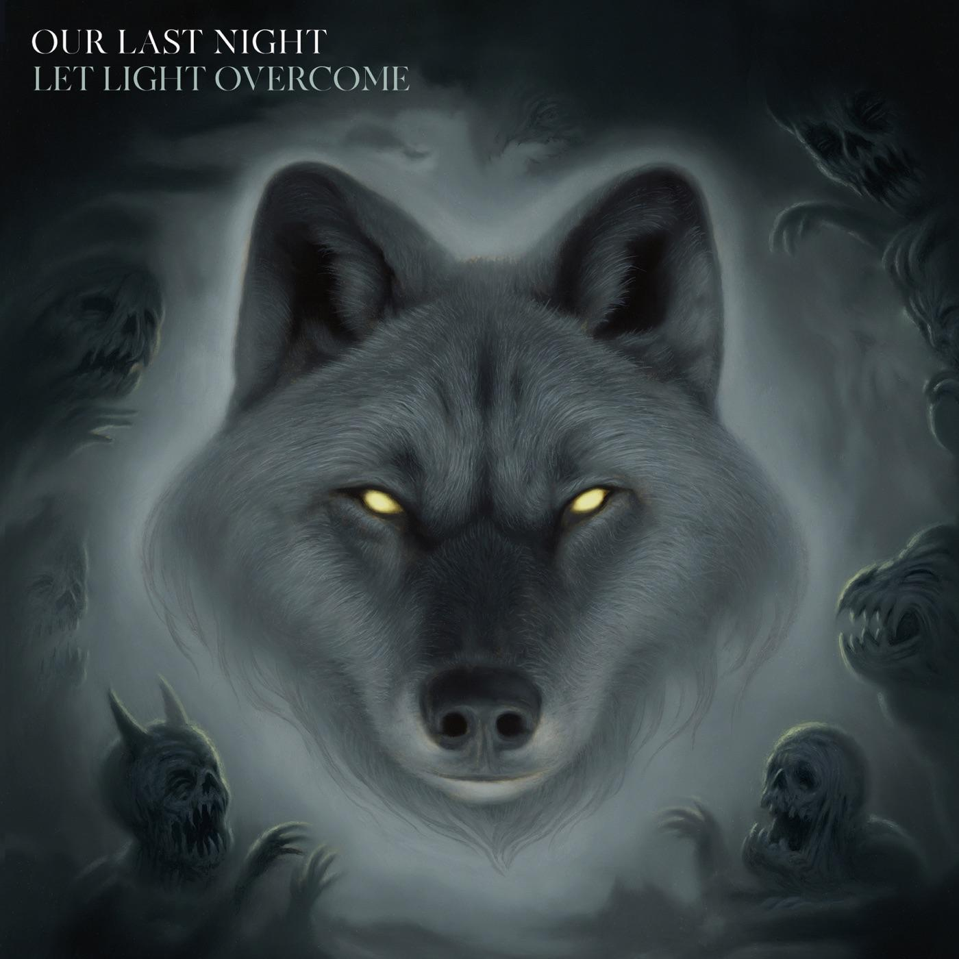 our last night discography 320kbps torrent