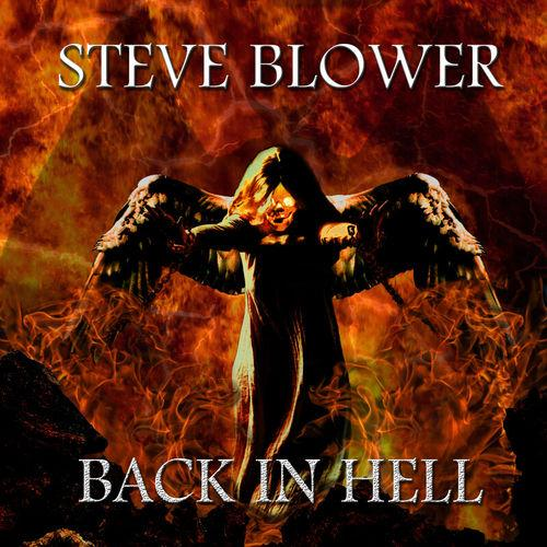 Back In Hell (2019, Heavy Metal)