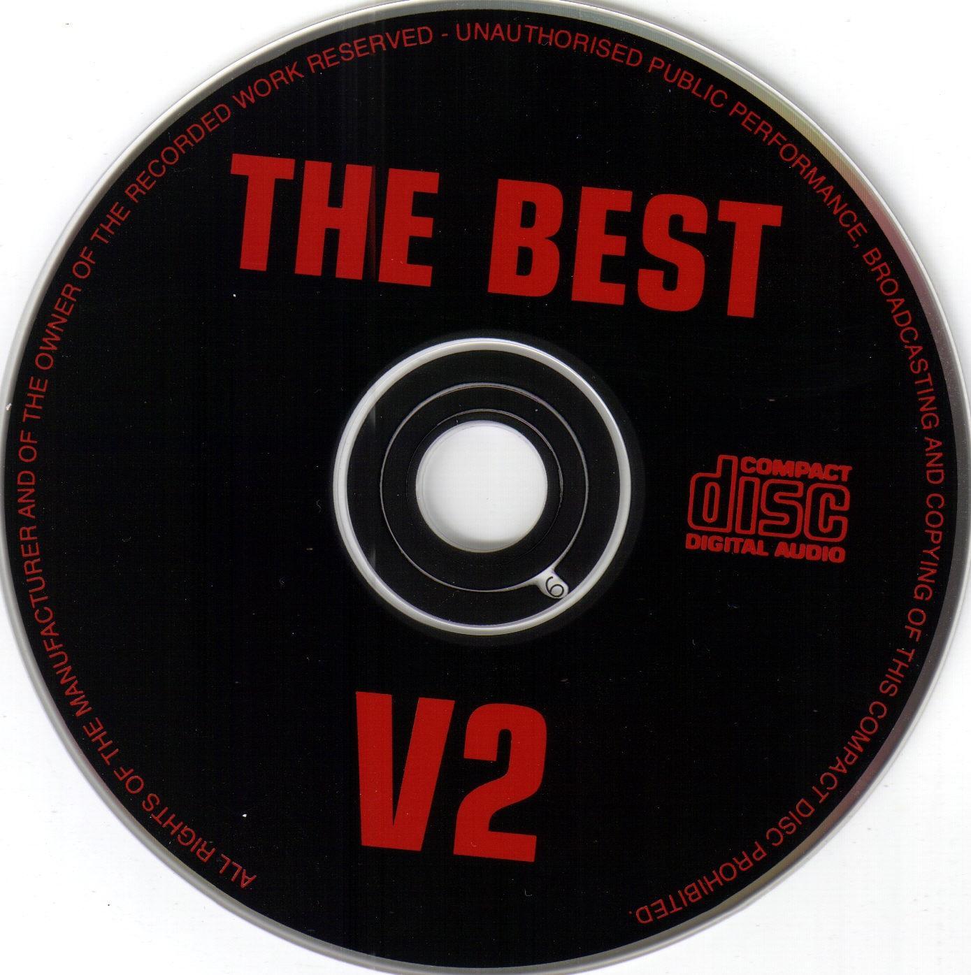 Skrewdriver - The Best - Vol. 2 (Compilation) (1994, Rock ...