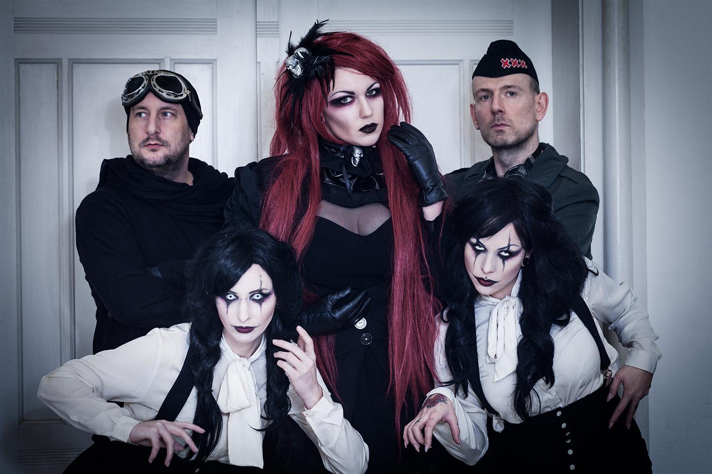 Gothic singles saarland