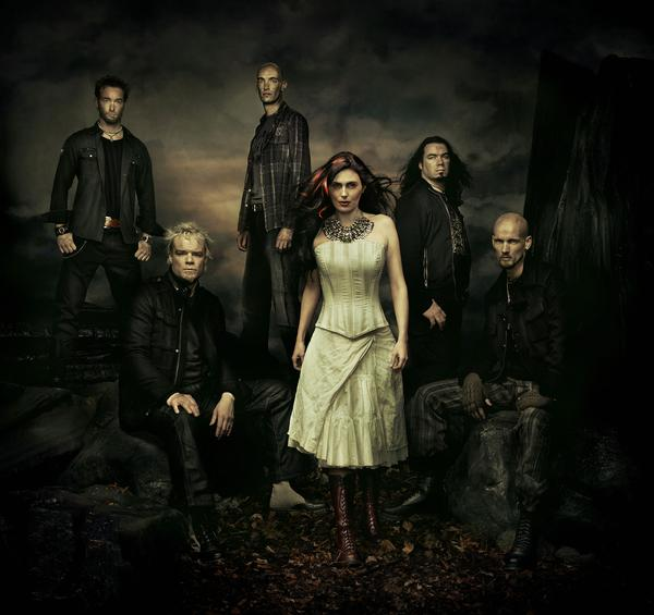 Within temptation discography (1997 2013) (lossless) (2013.