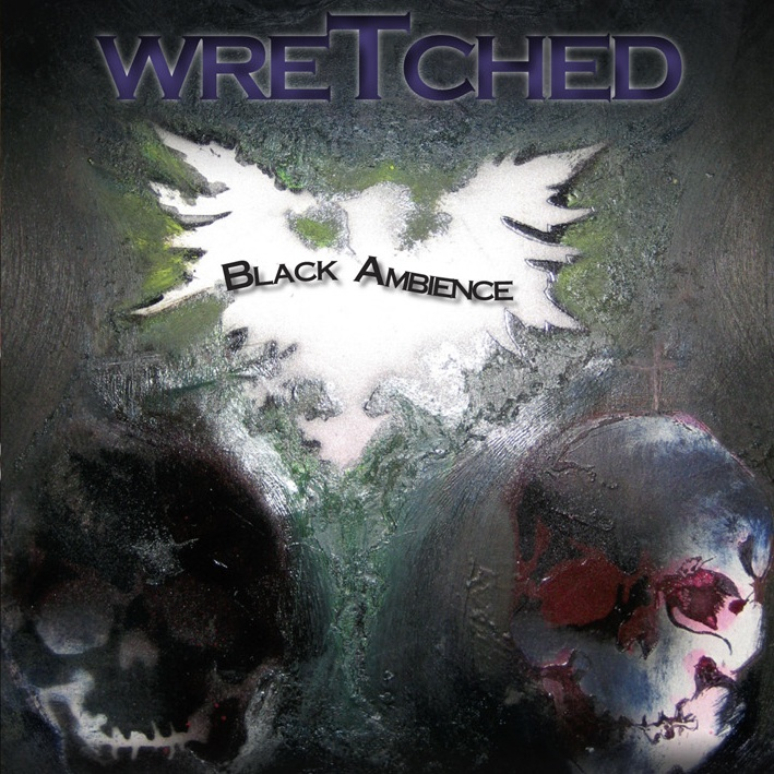 Wretched - Psychosomatic Medicine