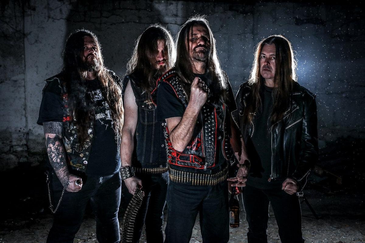 Sodom Discography