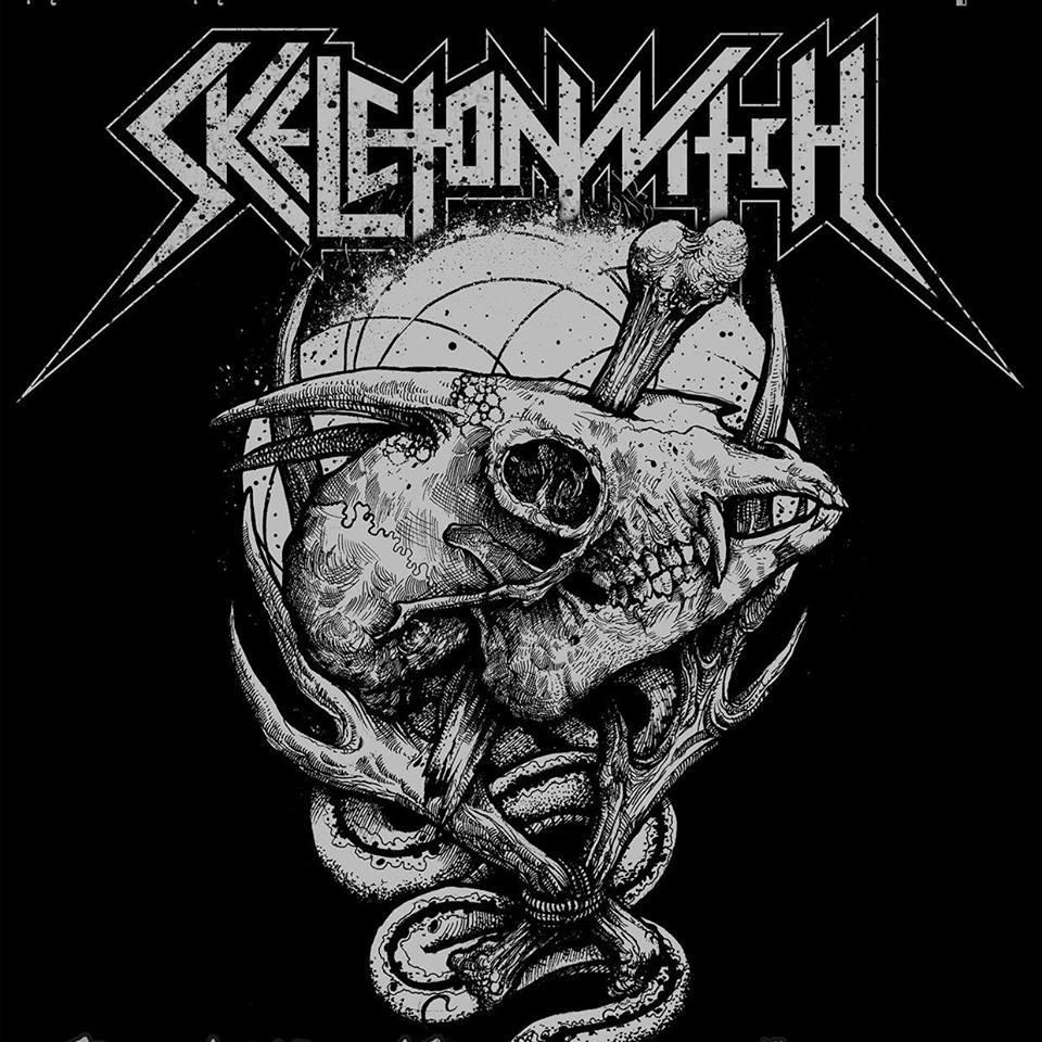 Skeletonwitch - 2005 Demo