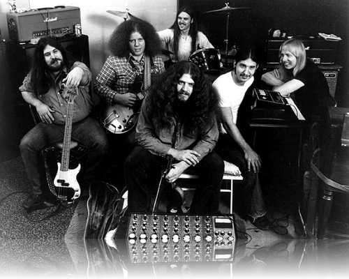 Kansas Discography 1974 2009 Progressive Rock