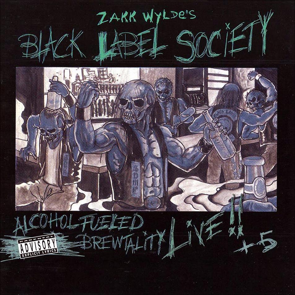 download black grimmest hits label society torrent