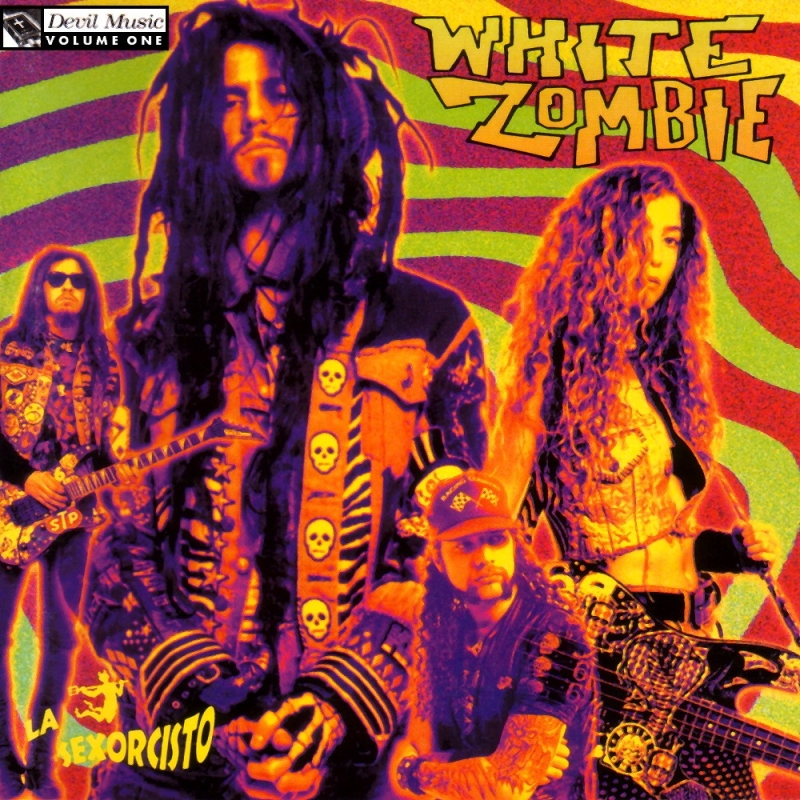 white zombie discography download