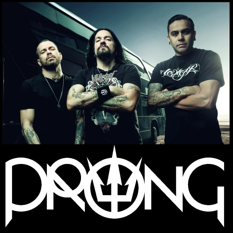 Prong - Discography (1986-2016) ( Groove Metal) - Download for free ...