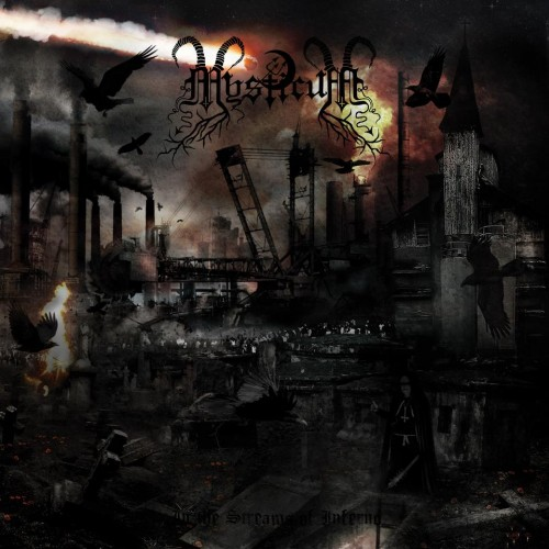 Mysticum - Lost Masters Of The Universe