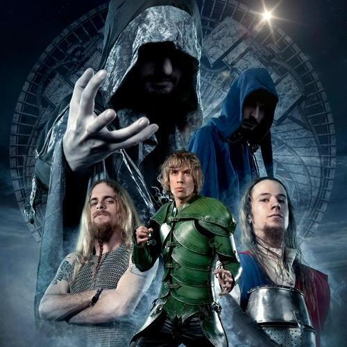 gloryhammer discografia download torrent