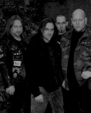 Sadistic Intent - Ungod Eternal Darkness - Phallus Cult