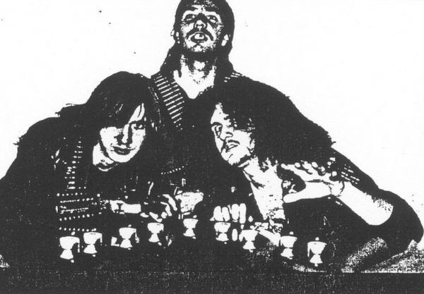 Poison discography torrent