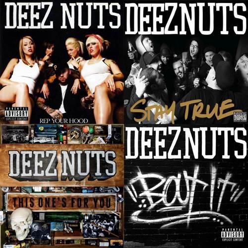 Sex Sells Deez 22