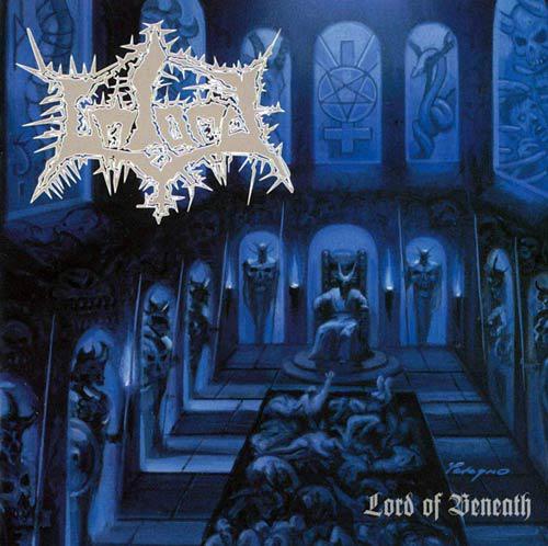 Unlord - Lord Of Beneath